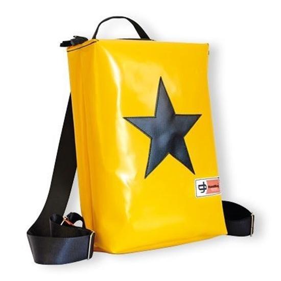 Conrad giallo stella nera