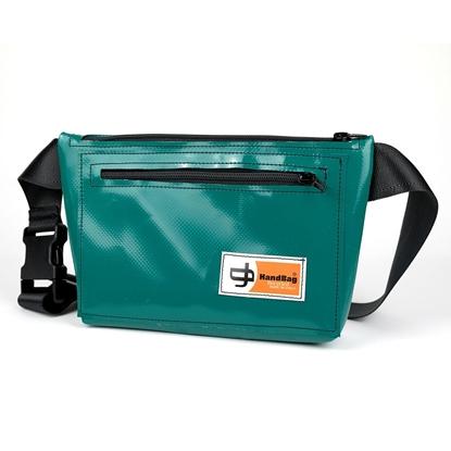 London verde Spazio14 Handbag