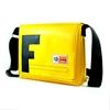 Personalizza la tua Guareschi media borsa gialla