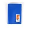 Poe portafoglio blu chiaro HandBag