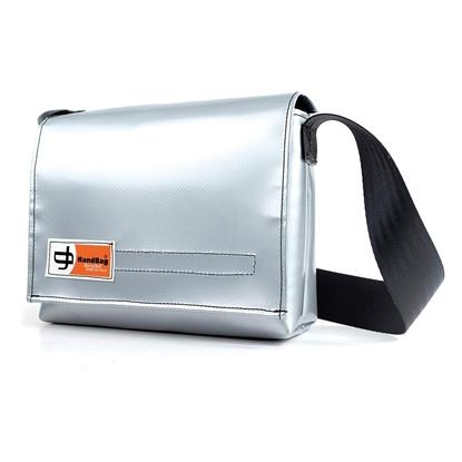 Guareschi piccola argento handbag