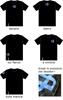 T-shirt in cotone HandBag personalizzate
