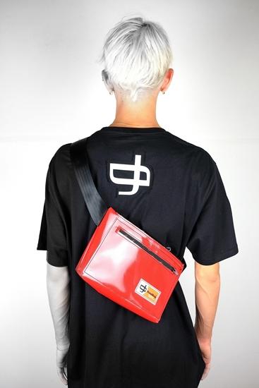 T-shirt handBag