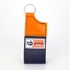 Andersen Portachiavi in plastica arancio Handbag