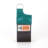 Andersen Portachiavi in plastica verde Handbag
