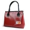 Vargas, tote bag lavabile, HandBag, Cervia, Spazio14, Made in Italy, borsa da donna in plastica riciclata