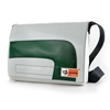 Guareschi modello messenger street Bag borsa in plastica riciclata, handBag Made in Italy